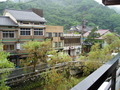 山本屋の部屋からの眺望3
