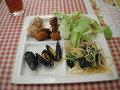 魅惑の欧州料理&シーフードフェア2