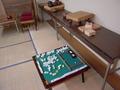 囲碁・将棋ルームです