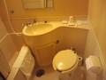 バス・トイレです