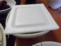 和食膳の納豆です