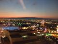 素敵な夜景