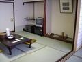西館和室(トイレ付き・風呂無し)