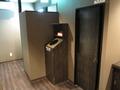 (男)脱衣所 入口・トイレ