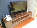 大き明治のテレビ