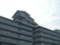 特徴的な建物