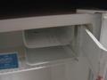 冷凍スペース