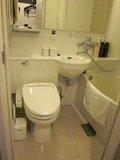 トイレ周辺