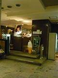 ロビー前カフェ
