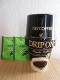 お茶とコーヒーは無料