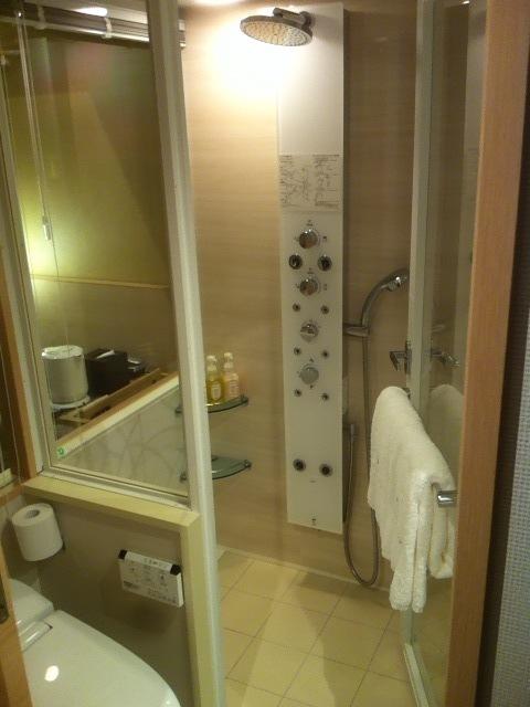 ホテル巡りさんの【ホテル】ホテルグランバッハ京都へのクチコミ写真