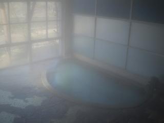 写真クチコミ:お風呂は小さめです
