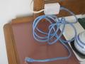 有線LANが設置されていました