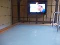 テレビが見られる露天風呂もあります