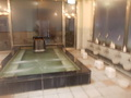 大浴場の様子