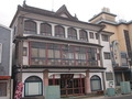 本館は国の登録文化財になっています