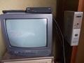 テレビはコイン式でした