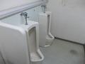 男子小用トイレ