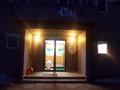 ホテル入口の様子
