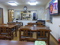 1F食堂の様子