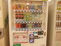 電子マネー対応自販機