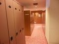 ジャスマックプラザホテル 湯香郷 女性大浴場ロッカー