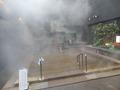 ジャスマックプラザホテル 湯香郷 露天風呂