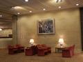 京王プラザホテル札幌 1階ロビー