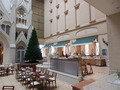 シェラトンホテル札幌 「カフェ・ドム」