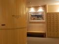 シェラトンホテル札幌 、地下1階「スパ・アルパ」