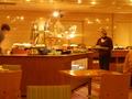 新宿プリンスホテル朝食