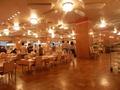 第一滝本館 のレストラン