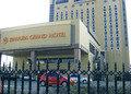 碧南市内最大級のホテル