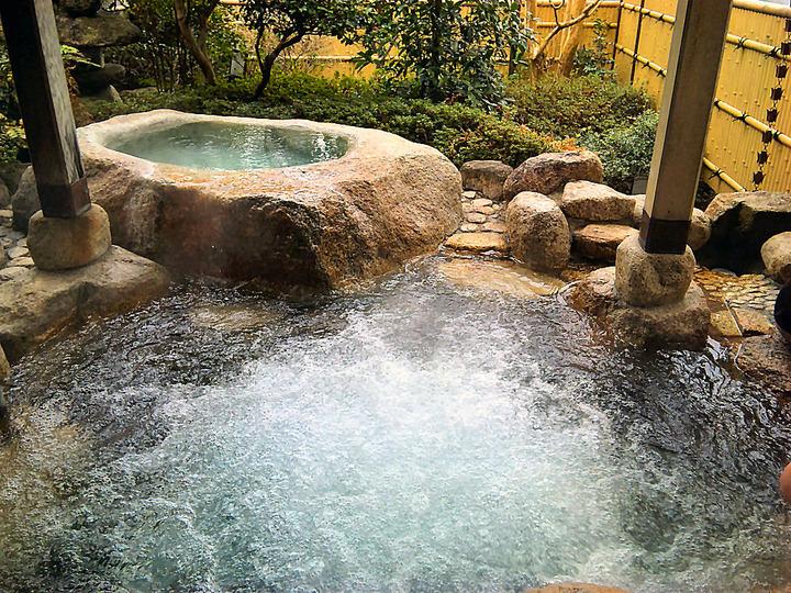 えでぃさんの【旅館】鹿の湯ホテルへのクチコミ写真