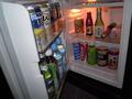 冷蔵庫には・・・