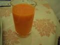 フルーツジュースは・・・