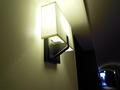 廊下の照明です。