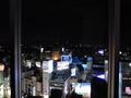 渋谷109側の夜景です。