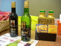 フロントのワイン販売です。