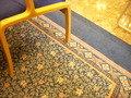 絨毯です。