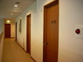 2階の廊下です。