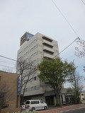 ホテル外観(昼景版)