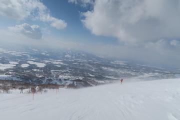 写真クチコミ:近隣スキー場の様子