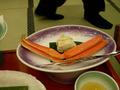 夕食の画像3