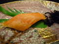 鮭の焼き魚
