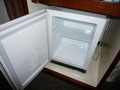 冷蔵庫のなか