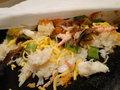 ちらし寿司(レストランフォンタナ)