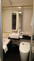 コンフォートシングル バスルーム