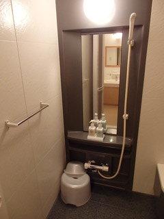 写真クチコミ:部屋風呂2