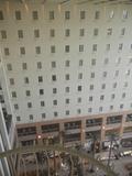 11階最上階客室からの眺め